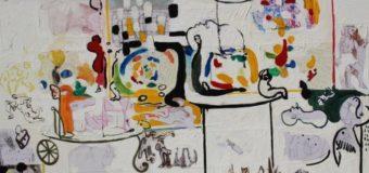 """Palermo Capitale attrae """"Le Stanze dell'Arte"""" una mostra di quattro grandi artisti"""
