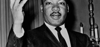 """Martin Luther King, la """"Settimana della nonviolenza"""" a Palermo"""