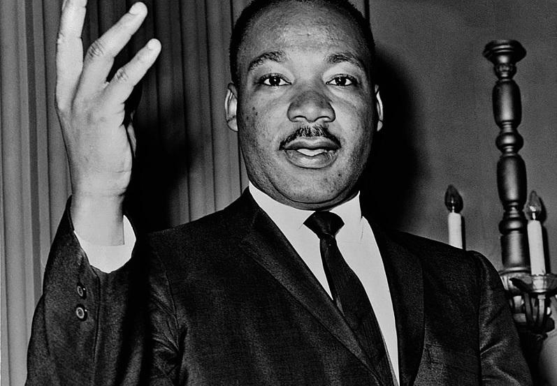 Martin Luther King Jr da Wikipedia zoom