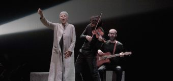 Ottavia Piccolo ripercorre al Teatro Biondo l'estremo viaggio dei rifugiati