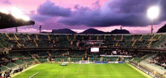 Palermo campione d'inverno. Club e tifosi sempre più in alto