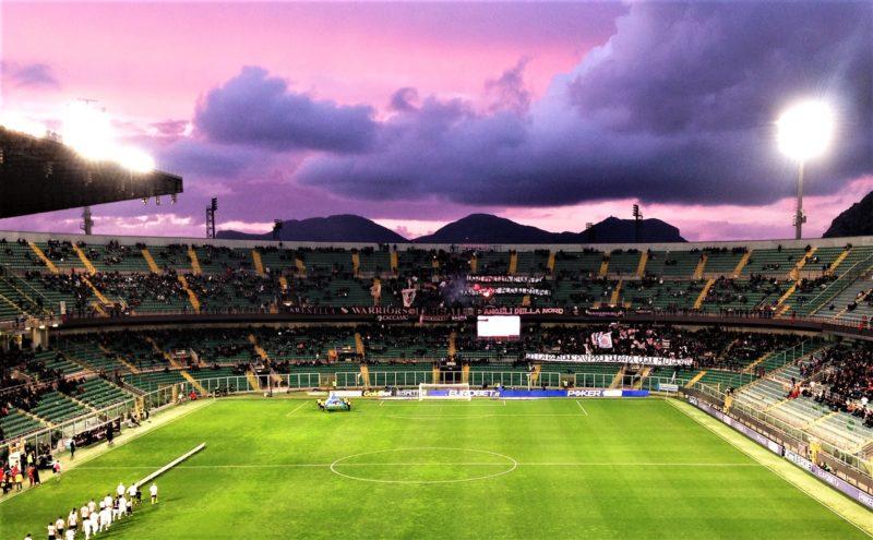 Palermo Padova 1 - 0 dell'8 febbraio 2014. Ultimo incontro tra i due club prima della partita di ieri