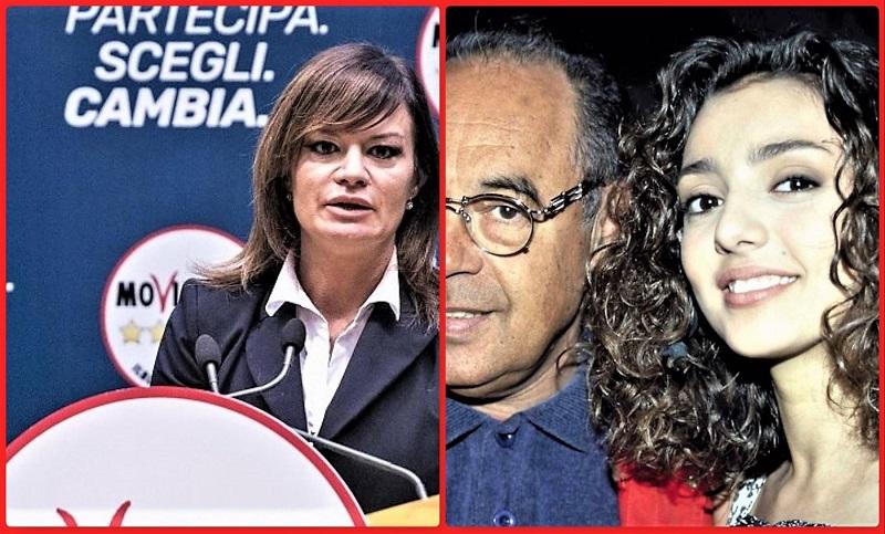 Paola Giannetakis Boncompagni Ambra