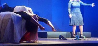 Amore tra sogno, paradosso e realtà. Giuditta Perriera al Teatro Sant'Eugenio di Palermo