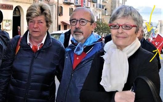 Camusso, Furlan e Barbagallo