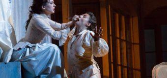 Le nozze di Figaro al Teatro Massimo con Maria Mudryak. E un pizzico di Rivoluzione