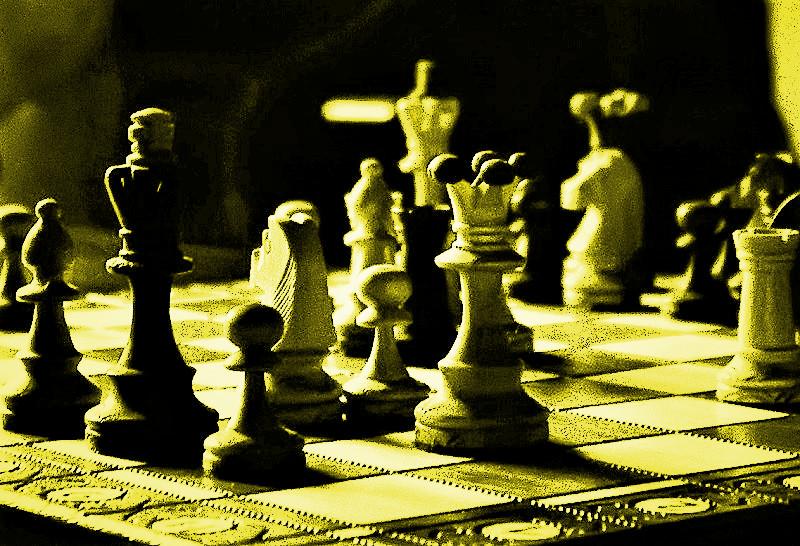 Mossa del cavallo e del pedone scacchi 2 M Ttjp