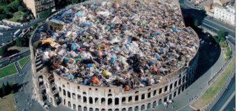 Roma, i mondi di mezzo e gli stili di governo