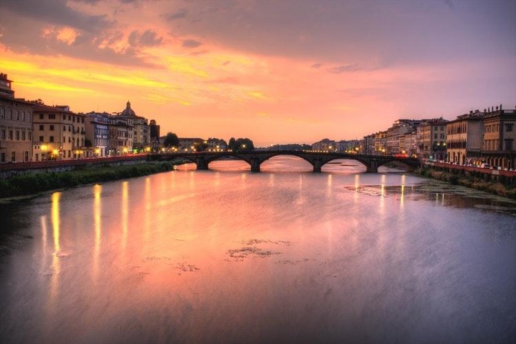 Toscana Arno