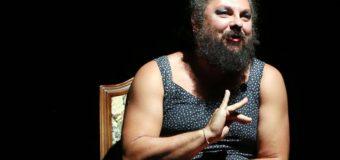 """""""Letizia forever"""" al Teatro Ditirammu di Palermo"""