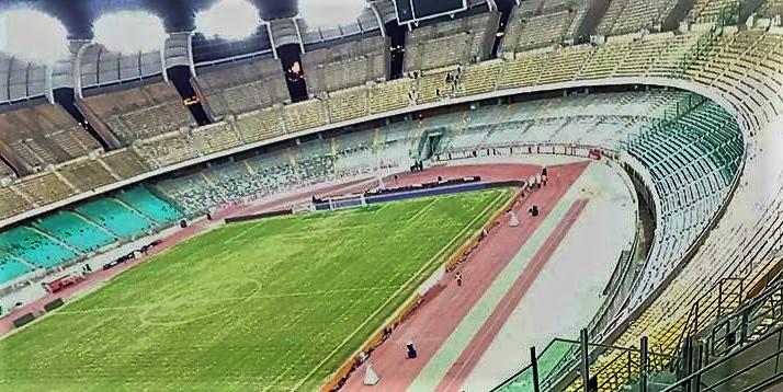 Stadio San Nicola Bari T