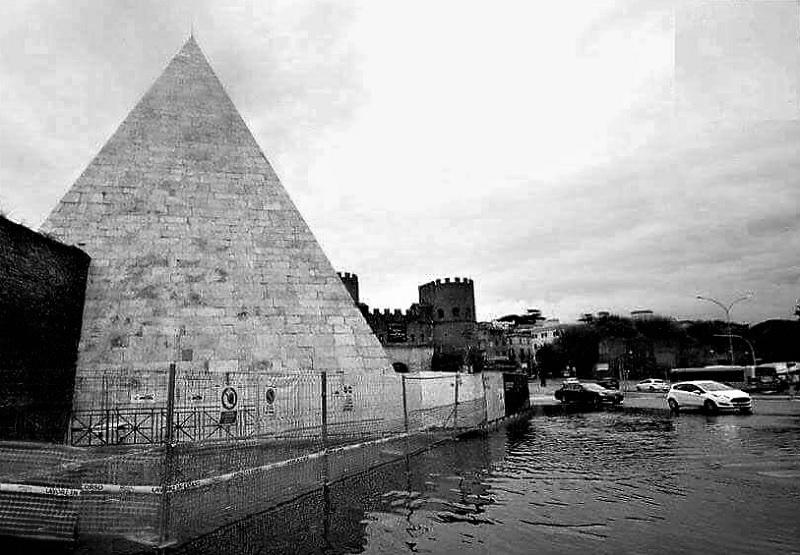 Governo Pd-M5S? Si sarebbe trovato un compromesso dalle Alpi alle Piramidi