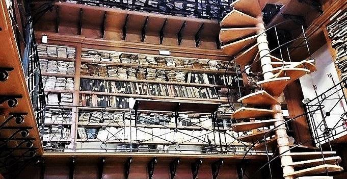 Archivio storico Palermo zoom 2 T