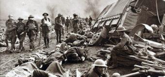 11 novembre: cento anni fa terminava il macello provocato dai sovranisti