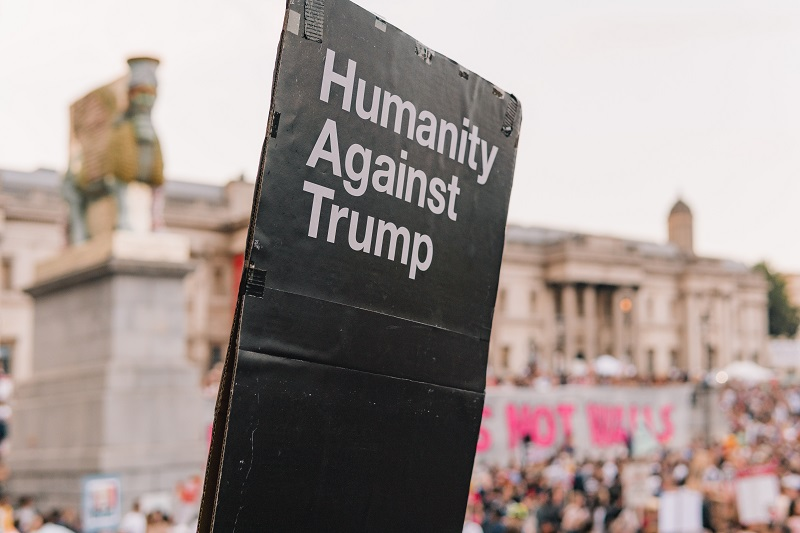 Humanyty against Trump m-b-m-774384-unsplash M
