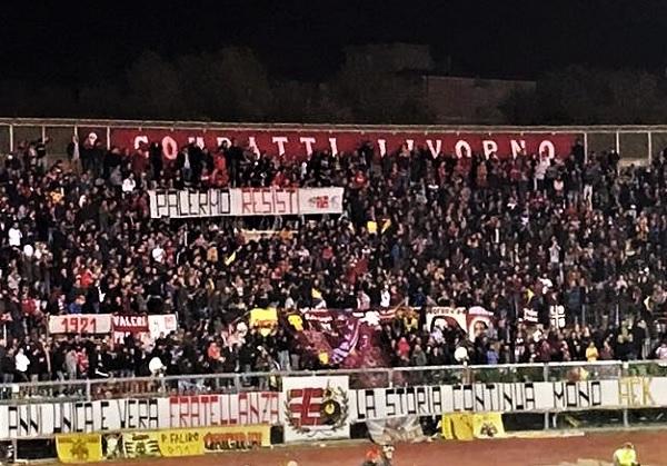 Palermo resisti LIvorno T M