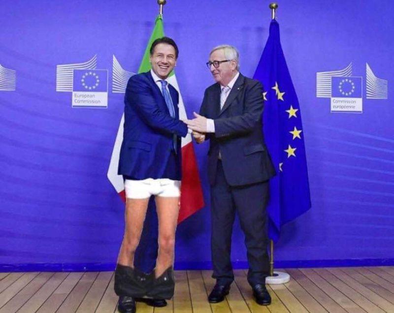 Contrattazioni europee
