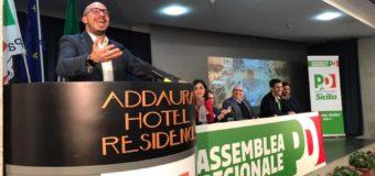 La battaglia nel PD siciliano anticipa la sfida nazionale