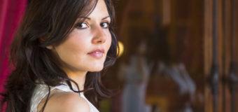 """Laura Giordano a Palazzo delle Aquile per """"Palermo Sud Festival"""""""