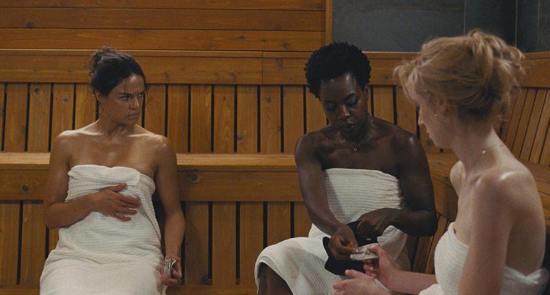 Widows Viola Davis 1