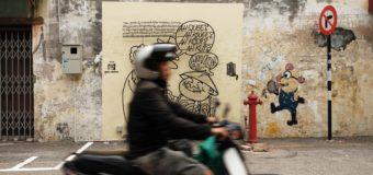 Riders, call center e navigator: la dignità mani in terra e piedi in aria