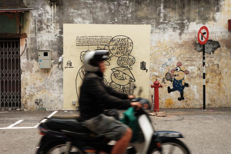 Scooter rider mega-caesaria-577725-unsplash