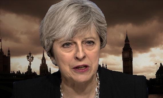 Theresa May: epocale sconfitta nella sua proposta di accordo Brexit