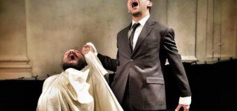 """""""L'ammazzatore"""" di Rosario Palazzolo. Quando il teatro sa diventare specchio dell'inconfessabile"""