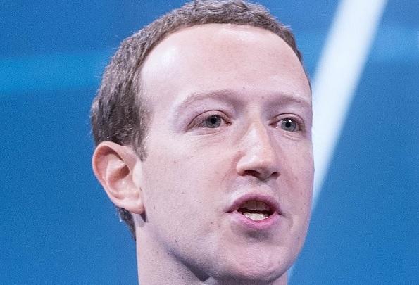 Mark Zuckerberg... chi ha orecchie per intendere, intenda