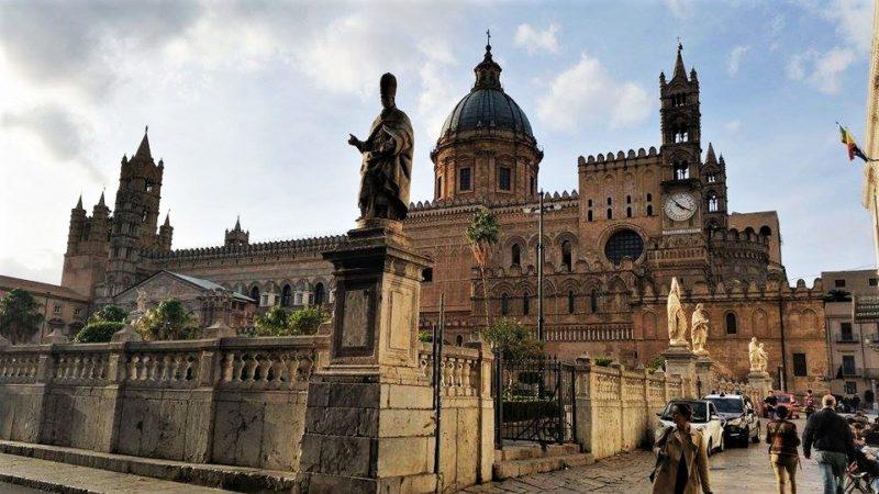 Cattedrale Palermo foto di Giusi Andolina T