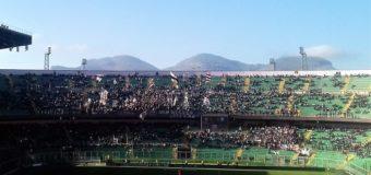 Palermo in salute ma stadio Barbera semivuoto