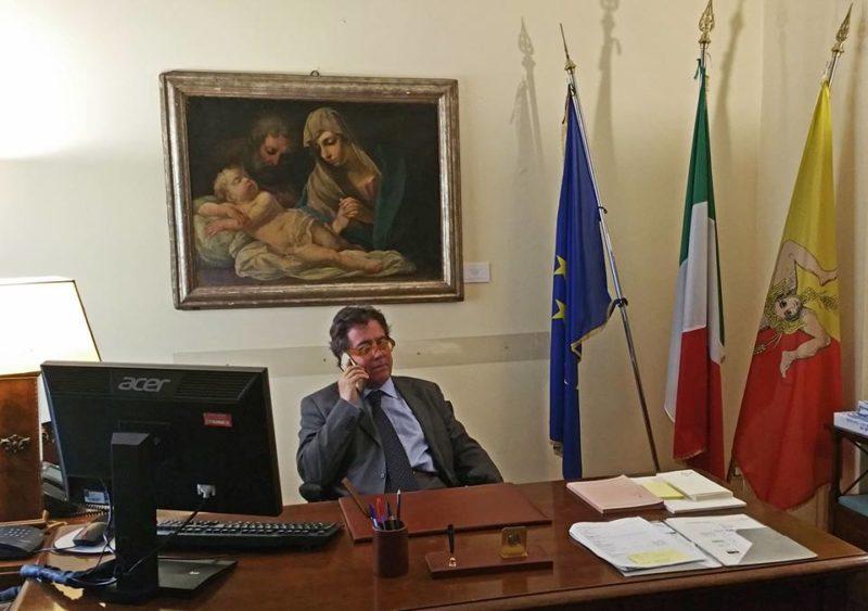 Sebastiano Tusa nuovo assessore alla Regione Siciliana
