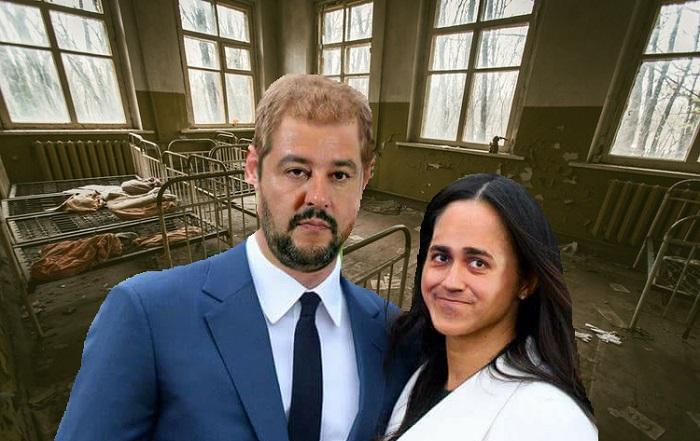 Matrimoni in pericolo