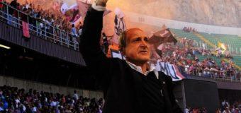 Delio Rossi torna in rosanero e Arkus firma. Ma è necessario il pubblico