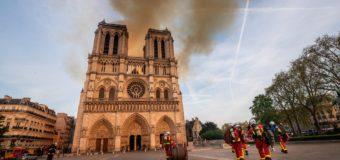 Notre-Dame, struttura instabile. Perché la cattedrale è ancora in pericolo