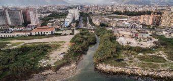 Come cambierà Palermo con il tram, ecco la linea per Bonagia che passerà sul fiume Oreto