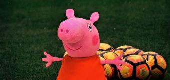 Il Palermo riammesso al campionato di B-eppa Pig