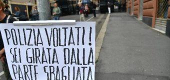 Salvini e il rapporto tra polizia e cittadini
