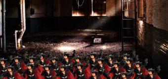 Trovati 49 milioni di pupazzetti di Zorro in uno scantinato