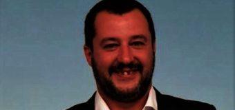 Salvini e lo sberleffo