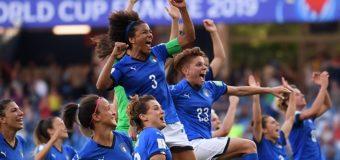 Che bella Italia! Una nazionale esemplare dove vince lo sport