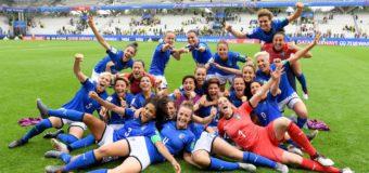Coppa del Mondo Donne. L'altra metà del calcio salverà questo sport?