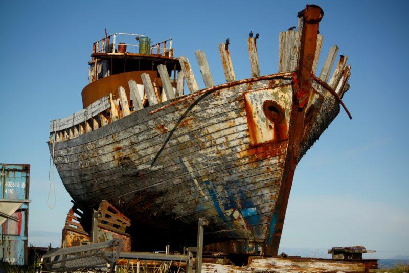 Relitto naufragio Islanda milind-kaduskar-AUVAI-1t_MY-unsplash