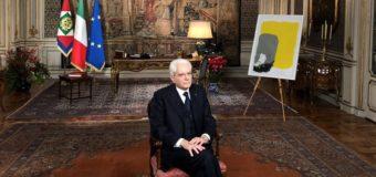 """Siamo tutti """"figli"""" del Presidente Mattarella. Per fortuna"""