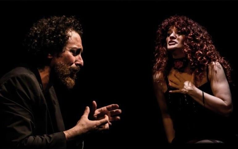Trionfo di Santa Rosalia al Teatro di Verdura 2019 locandina crop