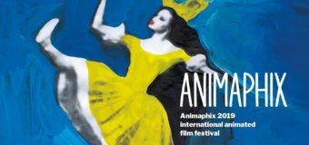 Animaphix, il festival del cinema d'animazione alla quinta edizione
