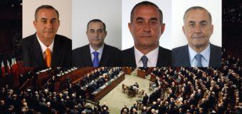 Lo Monte, deputato messinese, il colonnello Bernacca della politica italiana