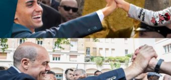 Movimento Cinque Stelle rivitalizzato dall'alleanza di governo con il PD
