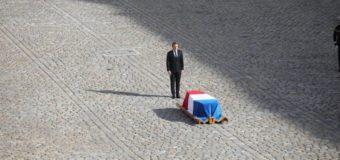 Quanto manca Chirac all'Italia: ero straniero e mi avete accolto
