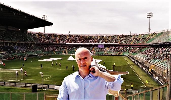 Montalbano Zingaretti Palermo Record cap 3 zoom T